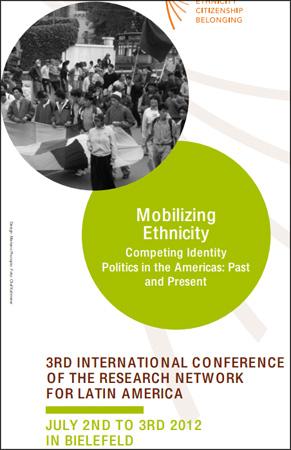 Konferenz in Bielefeld