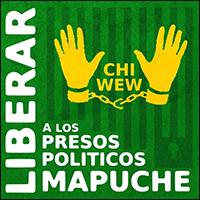 Liberar Presos Mapuche