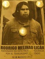Rodrigo Melinao