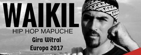 Waikil Hip Hop Mapuche