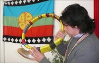 Trawun Mapuche Amsterdam