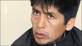 José Huenchunao, Leader Mapuche