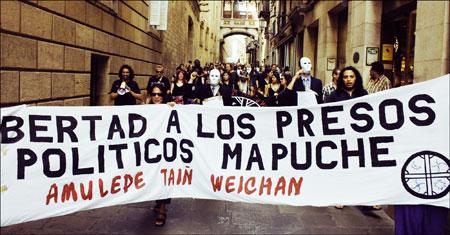 PP.Mapuche
