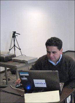 Rafael Railaf